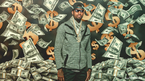 Paul George's net worth in 2020
