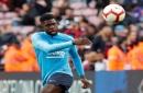 Samuel Umtiti plays down talk of Barcelona exit amid Man United, Arsenal links