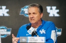 Calipari talks Wildcats, playing amid COVID-19, & more