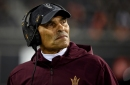 Sun Devils look to build on mock game in continuing preparation for USC