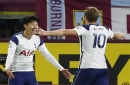 Result: Son Heung-min, Harry Kane combine again as Tottenham battle past Burnley
