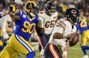 Watch Bears - Rams on Monday Night Football and enjoy NFC contenders