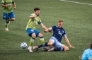 Five storylines to watch when Sounders visit Whitecaps