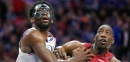 NBA Rumors: Bam Adebayo To Warriors, Joel Embiid To Heat In Proposed Three-Team Blockbuster Involving Sixers