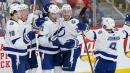 Julien BriseBois has difficult decisions to make with Lightning RFAs