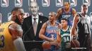 RUMOR: NBA targeting December 1st for start of training camp with season starting Dec. 22