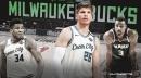 The Bucks' NBA bubble boycott, as told by Kyle Korver