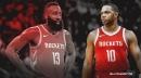 Eric Gordon speaks out on rebuild rumor surrounding James Harden-led Rockets