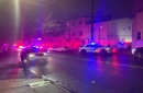 Allentown police respond to Fourth Street incident