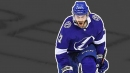 Every Lightning OT goal from their Stanley Cup Playoffs