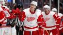 Red Wings forward Tyler Bertuzzi awarded $3.5M in arbitration