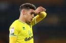 Max Aarons breaks silence on 'speculation' after Aston Villa links