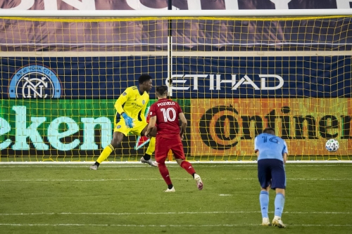 Match Preview: Toronto FC play host to familiar foes New York City FC