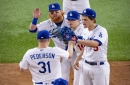 Justin Turner, Alex Wood, Joc Pederson Among 6 Dodgers To Reach MLB Free Agency