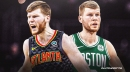 3 ideal landing spots for Davis Bertans in NBA free agency