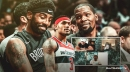 Bradley Beal's reason for why quicker start to season is good for Kyrie Irving, Kevin Durant