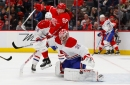 Detroit Red Wings' Tyler Bertuzzi: 'Nothing personal at all' after arbitration