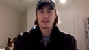 Tyler Bertuzzi on arbitration with Detroit Red Wings: 'It was a little different'