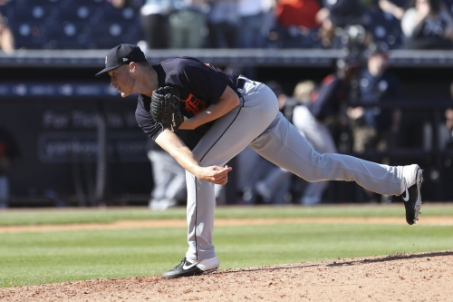 Detroit Tigers News: The latest on Matt Manning plus the beginning of free agency