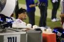 Giants news, 10/19: Freddie Kitchens defends Evan Engram