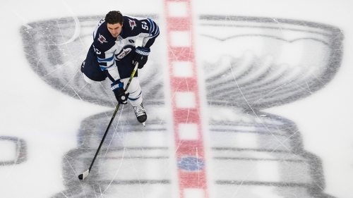 Jets Mailbag: Is Winnipeg closer to being a Cup contender or rebuilding?