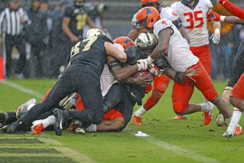 PODCAST: Oskee Talk Episode 142 - Purdue Preview