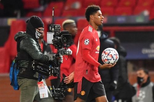 Hargreaves pinpoints moment showing Marcus Rashford should be Man Utd captain
