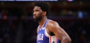 NBA Rumors: Mavericks Could Get Joel Embiid For Four Veterans & Three Draft Picks, Per 'Bleacher Report'