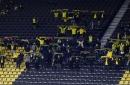Major Link Soccer: Bundesliga banning fans in the stands