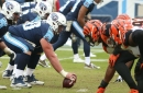 Cincinnati Bengals vs. Tennessee Titans in NFL Week 8: Everything to know