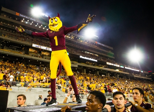 ASU football schedule for 2020 Pac-12 college football season