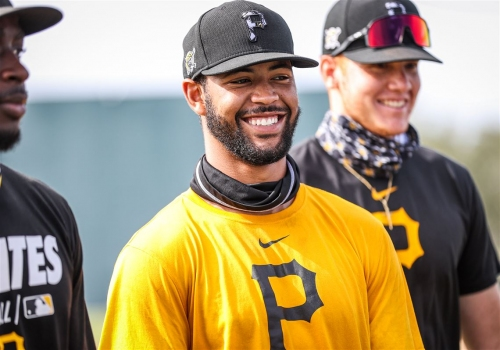 Power pitcher Brennan Malone an 'exciting' part of Pirates' future