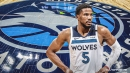 Timberwolves' Malik Beasley charged with 5th-degree drug possession, threat of violence