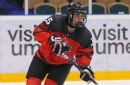 Three Avalanche prospects invited to Hockey Canada's National Junior Team Selection Camp