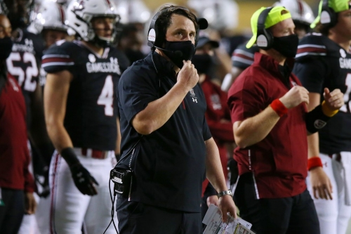 Looking ahead at the rest of South Carolina's schedule
