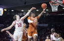 Texas men's basketball picked to finish 4th in Big 12