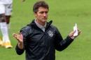 Major Link Soccer: Guillermo Barros Schelotto out as LA Galaxy manager