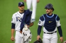 Tampa Bay Rays to decline options on Charlie Morton and Mike Zunino