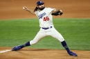 Dodgers News: Tony Gonsolin Named Baseball America 2020 MLB Rookie Of The Year