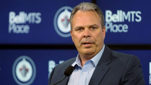 How will Cheveldayoff and the Jets fill out the rest of their roster?
