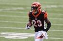Bengals vs. Titans Injury Report: Joe Mixon declared out, Darius Phillips questionable