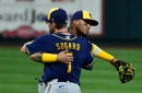 Brewers decline option on Eric Sogard, officially declining all team options for 2021