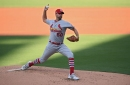 Braves interested in Adam Wainwright, per report