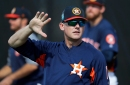 Four things Detroit Tigers' A.J. Hinch must do now that he's manager
