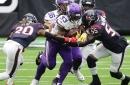 Vikings at Packers: Final injury reports for both teams