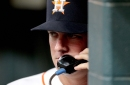 It took Detroit Tigers all of 30 minutes to call AJ Hinch after his suspension ended