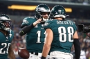 Dallas Goedert reportedly among five Eagles players being activated from injured reserve