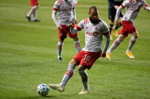 Preview: Toronto FC try to get back in win column vs. star-studded Inter Miami FC