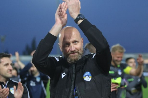 The Cameron Toshack interview: My shock Pafos FC exit explained
