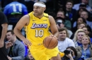 Lakers News: Jared Dudley Against 50-Game Season